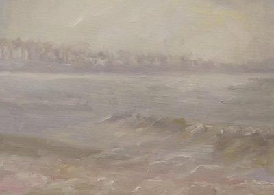 Misty Morning Ventura