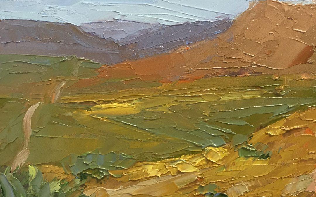 "Christine Apostolina Beirne ""Antelope Valley"""