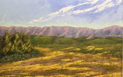Exhibit opens at Ojai Valley Artists on July 1